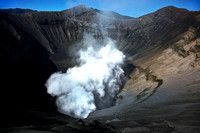 Mt BROMO 2011 : The Adventurous playground in Indonesia